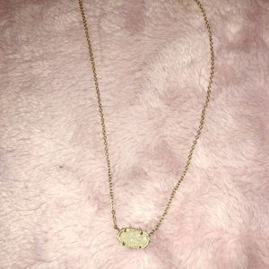 Kendra Scott Classic Elisa Necklace